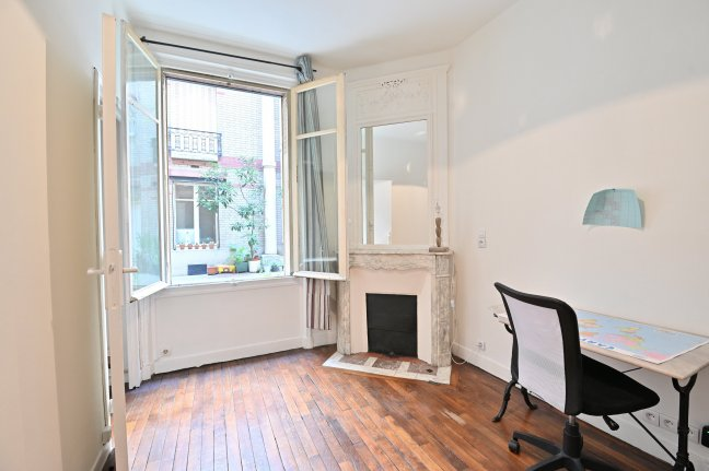 Vente appartement Paris 75005